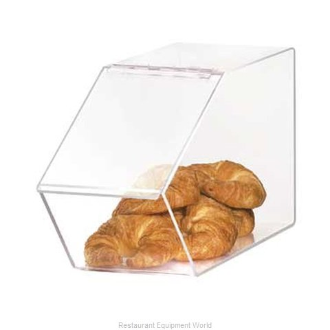 Cal-Mil Plastics 944 Display Case, Pastry, Countertop (Clear)