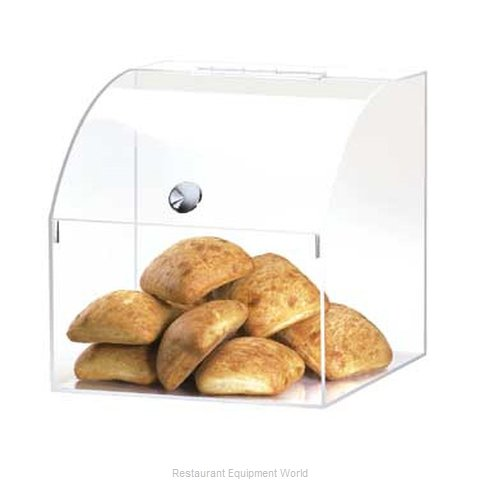 Cal-Mil Plastics 945 Display Case Pastry Countertop Clear
