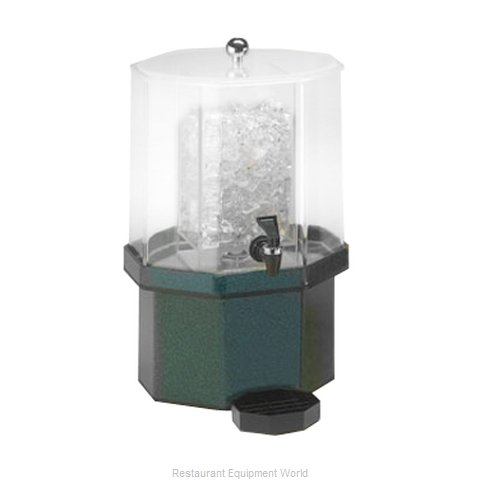 Cal-Mil Plastics 972-1-24 Beverage Dispenser Non-Insulated