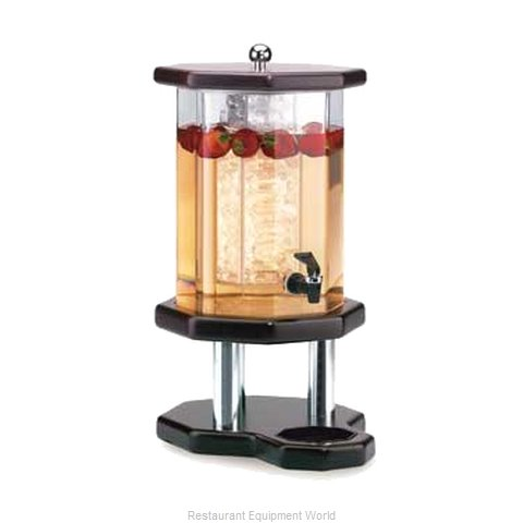 Cal-Mil Plastics 972-2-52 Beverage Dispenser Non-Insulated (Magnified)