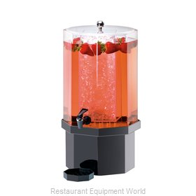 Cal-Mil Plastics 972-3-17 Beverage Dispenser, Non-Insulated