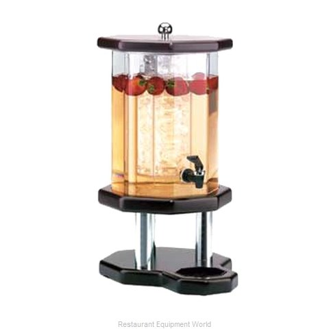 Cal-Mil Plastics 972-3-53 Beverage Dispenser Non-Insulated (Magnified)