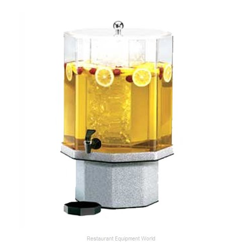 Cal-Mil Plastics 972-5-16 Beverage Dispenser Non-Insulated