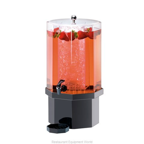 Cal-Mil Plastics 972-5-17 Beverage Dispenser Non-Insulated