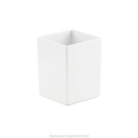 Cal-Mil Plastics C1432BODY Storage Jar / Ingredient Canister, Plastic