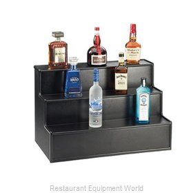 Cal-Mil Plastics LQ32-13 Liquor Bottle Display, Countertop