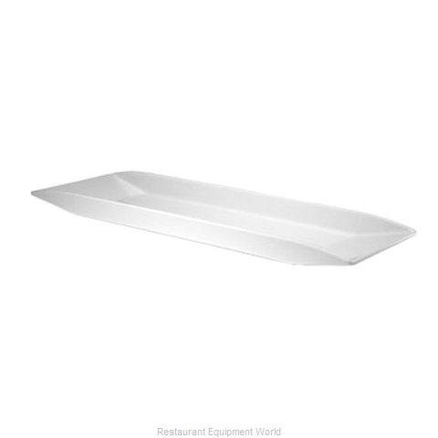 Cal-Mil Plastics SR152 Platter, Plastic