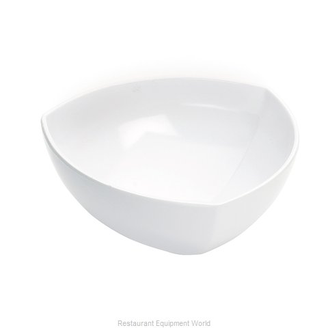 Cal-Mil Plastics SR549 Bowl Serving Plastic (Magnified)