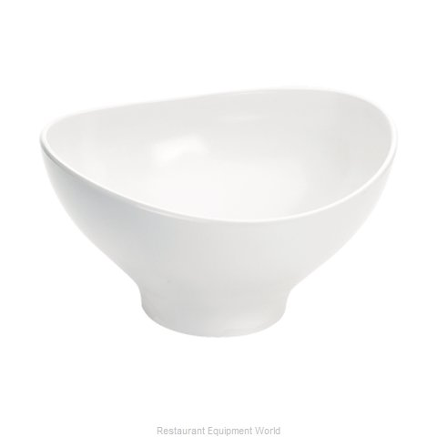 Cal-Mil Plastics SR750 Bowl Serving Plastic (Magnified)