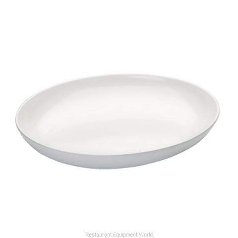 Cal-Mil Plastics SR950 Serving Bowl, Plastic (Magnified)