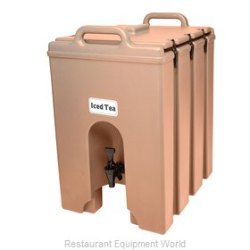 Cambro 1000LCD157 Beverage Dispenser, Insulated