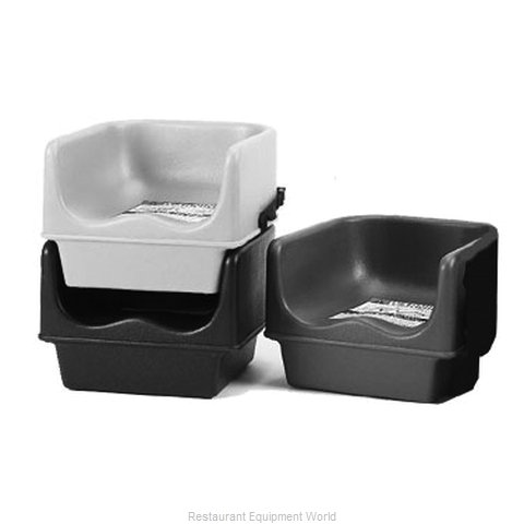 Cambro 100BC158 Booster Child Youth Chair Plastic