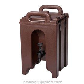 Cambro 100LCD131 Beverage Dispenser, Insulated