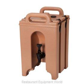 Cambro 100LCD157 Beverage Dispenser, Insulated