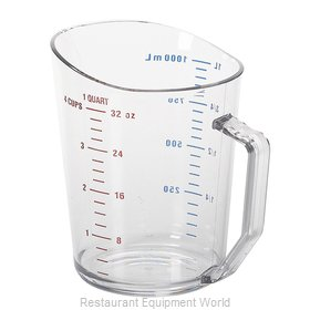 Cambro 100MCCW135 Measuring Cups