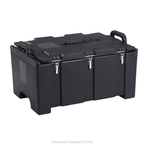 Cambro 100MPC110 Top-Loading Camcarrier (Magnified)