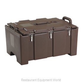 Cambro 100MPC131 Food Carrier, Insulated Plastic