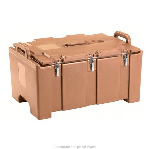 Cambro 100MPC157 Top-Loading Camcarrier