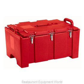 Cambro 100MPC158 Food Carrier, Insulated Plastic