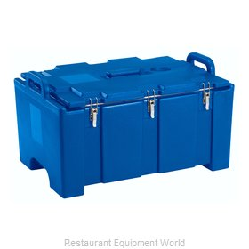 Cambro 100MPC186 Food Carrier, Insulated Plastic