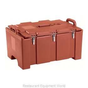 Cambro 100MPC402 Food Carrier, Insulated Plastic