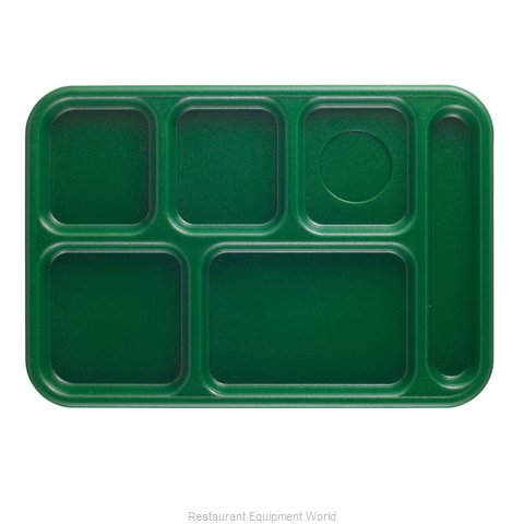 Cambro 10146CW119 Tray, Compartment, Plastic (Magnified)