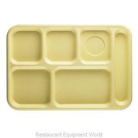 Cambro 10146CW145 Tray, Compartment, Plastic
