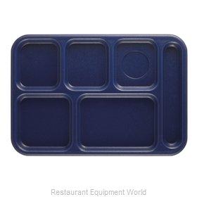 Cambro 10146CW186 Tray, Compartment, Plastic