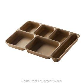 Cambro 10146DCP161 Tray, Compartment, Plastic