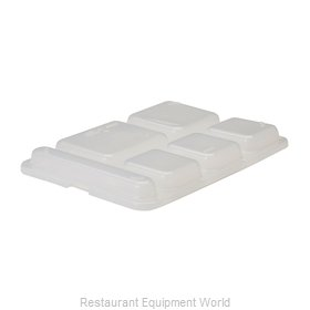 Cambro 10146DCPC190 Tray Cover, for Non-insulated tray