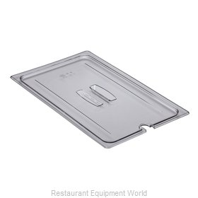 Cambro 10CWCHN135 Food Pan Cover, Plastic