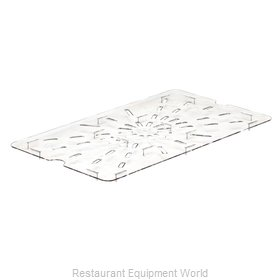 Cambro 10CWD135 Food Pan Drain Tray