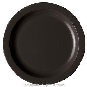 Cambro 10CWNR110 Plate, Plastic