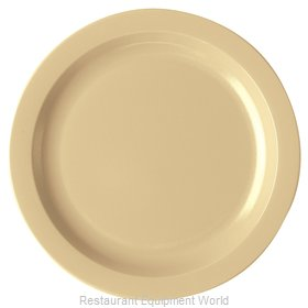 Cambro 10CWNR133 Plate, Plastic