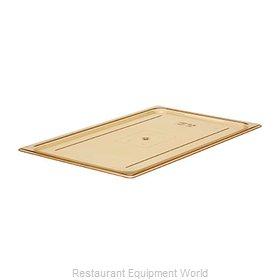 Cambro 10HPC150 Food Pan Cover, Hi-Temp Plastic