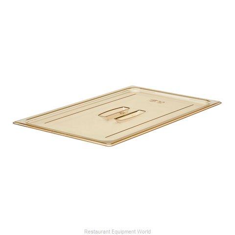 Cambro 10HPCH150 Food Pan Cover, Hi-Temp Plastic