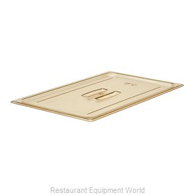Cambro 10HPCH150 Food Pan Cover, Hi-Temp Plastic