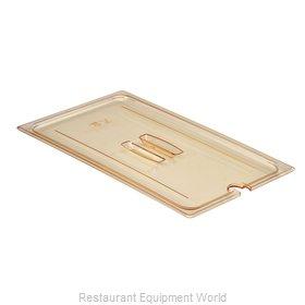 Cambro 10HPCHN150 Food Pan Cover, Hi-Temp Plastic