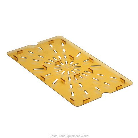 Cambro 10HPD150 Food Pan Drain Tray