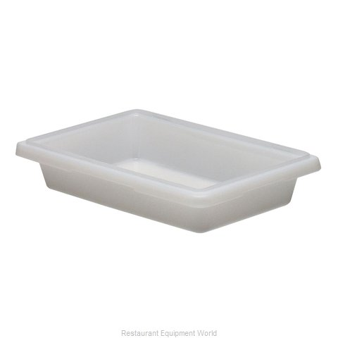 Cambro 12183P148 Food Storage Container, Box