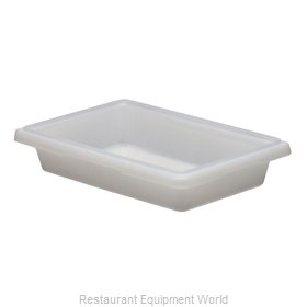 Cambro 12183P148 Food Storage Container, Box
