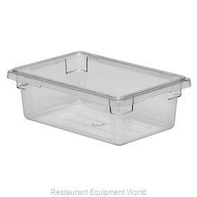 Cambro 12186CW135 Food Storage Container, Box