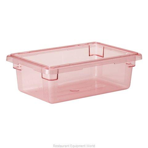 Cambro 12186CW467 Food Storage Container, Box
