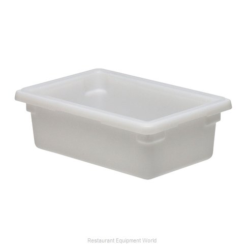 Cambro 12186P148 Food Storage Container, Box