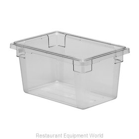 Cambro 12189CW135 Food Storage Container, Box