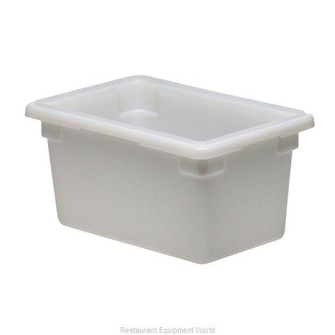 Cambro 12189P148 Food Storage Container, Box