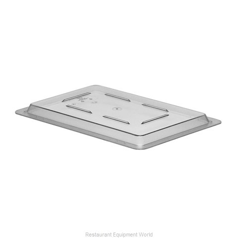 Cambro 1218CCW135 Food Storage Container Cover