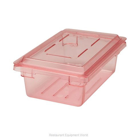 Cambro 1218CCW467 Food Storage Container Cover