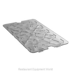 Cambro 1218DSCW135 Food Pan Drain Tray