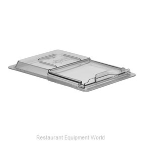 Cambro 1218SCCW135 Food Storage Container Cover